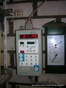 Bentrup TC507 ovenbesturing