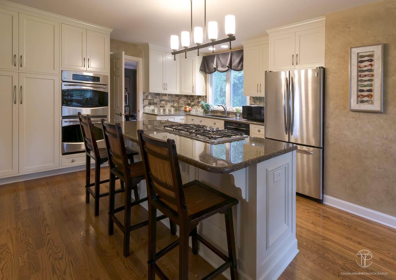expert kitchens remodeling illinois, kitchen interior