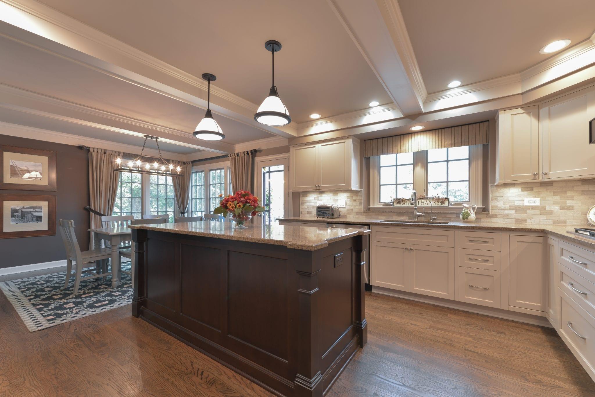 Customized Kitchen Renovations