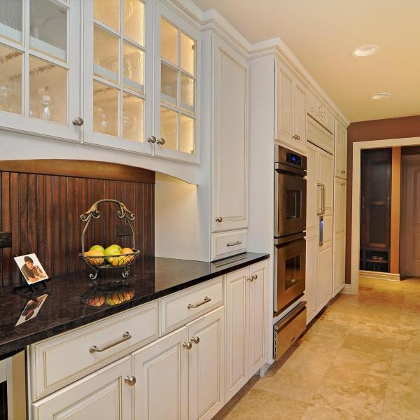 Kitchen Selections Consult Northbrook IL Custom Kitchen Cabinetry