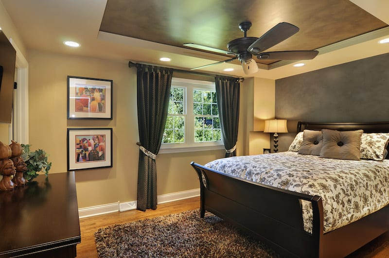 DF Design Bedroom Furniture Package Home Furnishings Wilmette IL