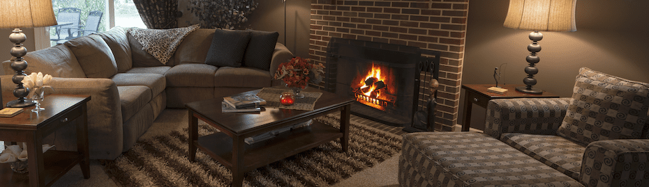 Family Room Furnishings | DF Design Inc
