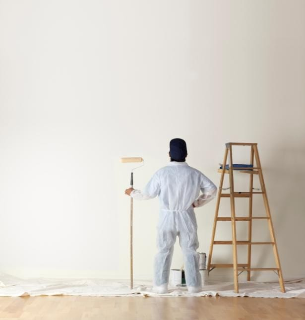 DF Design, Inc | We'll help you choose beautiful paint colors for your home.