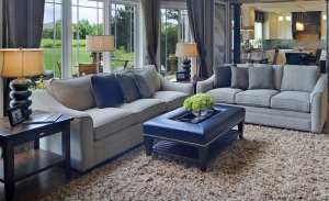 Interior Decorating | Selections: Furniture, Window Treatments, Carpet, Rugs, Artwork & Accessories