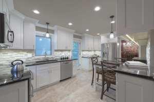 Kitchen & Bathroom Paint & Product Colors