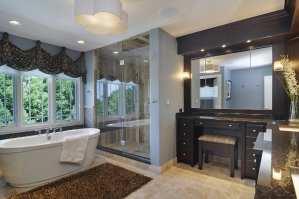 Updated Bathrooms | Bathroom Design & Remodeling