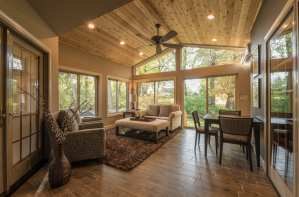 Custom Room Additions | Home Remodeling
