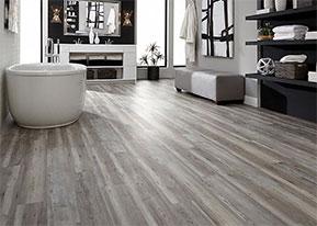 beautiful waterproof flooring for your