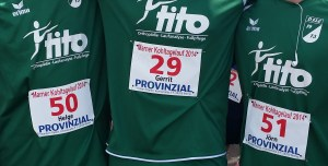 Sponsoring by TITO
