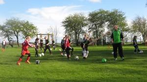 Mädchenfussball DFFC 013
