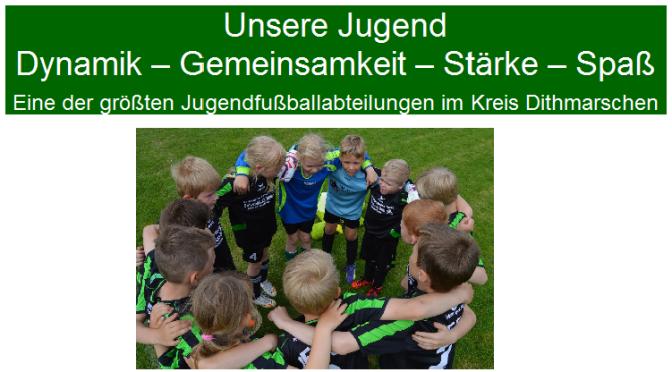 D-Jugend – Verbandsliga wie kommen !