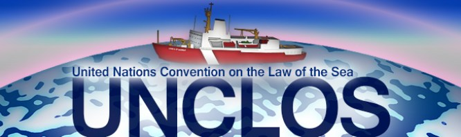 Sovereignty and UNCLOS
