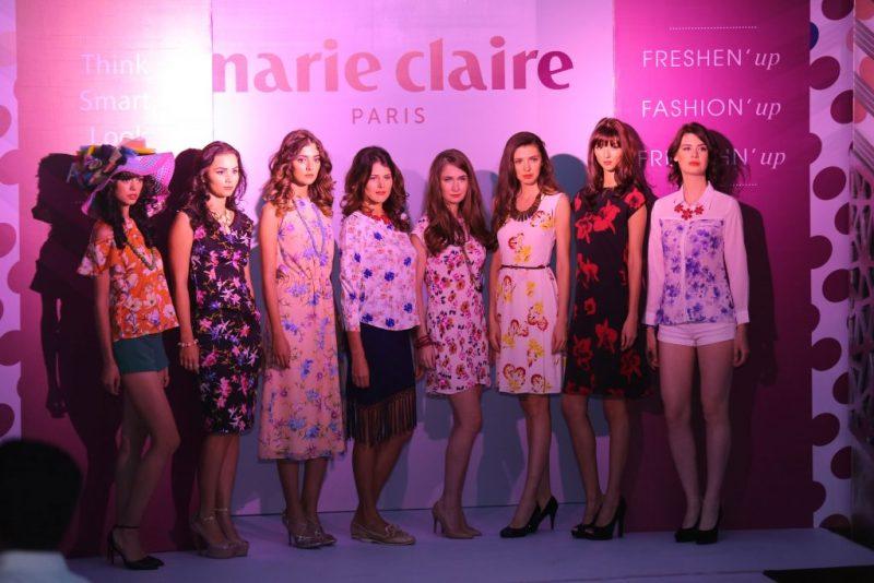 Marie Claire fashion India