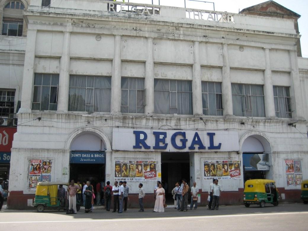 Regal Cinemas