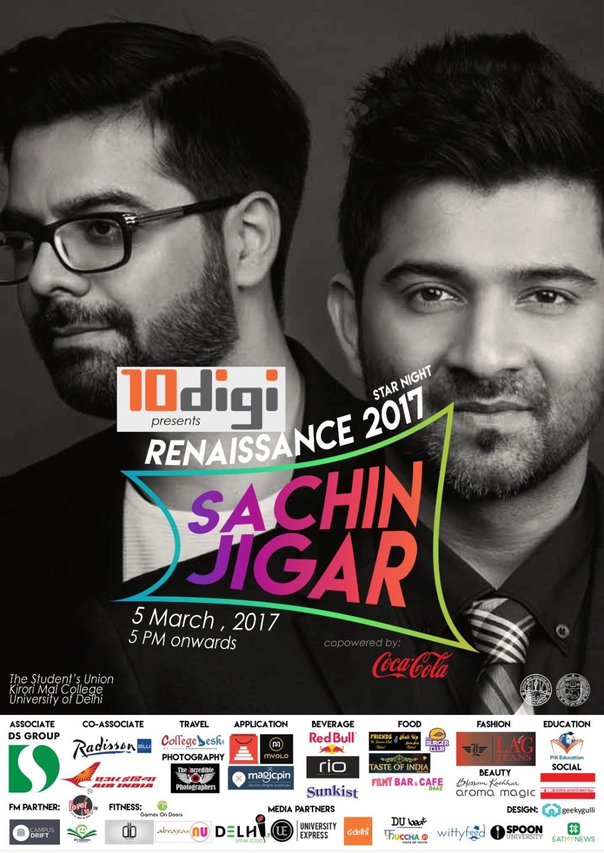 Sachin Jigar