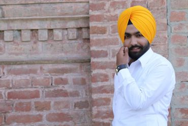 Ammy Virk To Perform Live In Town And We're So Excited!!