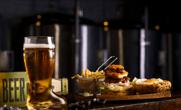 Love Your Beard? This Beer And Barbecue Fest Is Giving A Discount To Bearded Men