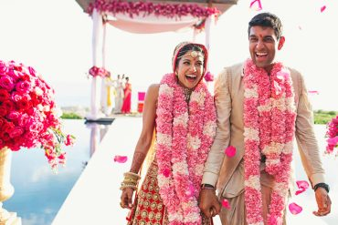 Top 5 Wedding Blogs To Know If You Are Getting Hitched Soon!