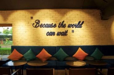 Meet, Eat, Play, Repeat At This Cutesy Cafe In Gurgaon!