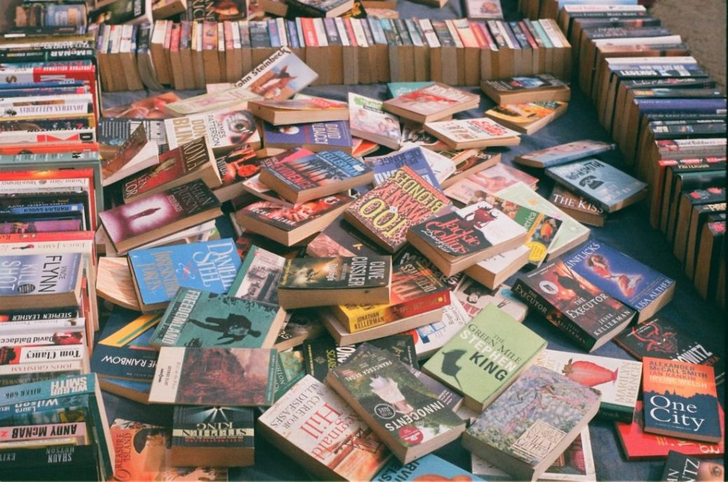It Might Be The End Of Delhi's Daryaganj Book Market