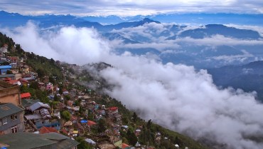Plan Your Summer Breaks At These Hill Stations Not More Than 12 Hours From Delhi