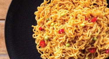 5 Joints To Binge On Interesting Maggi Dishes Before Monsoons End!