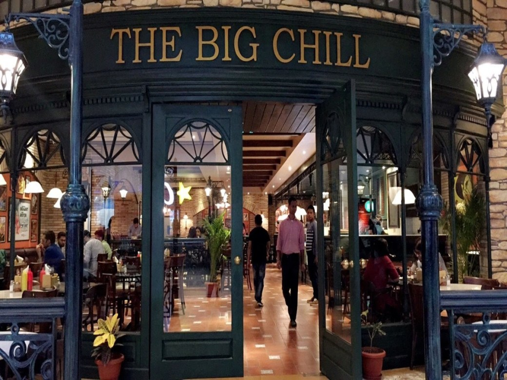 The Big Chill Cafe Is Coming To Gurgaon And We Can't Keep Calm!