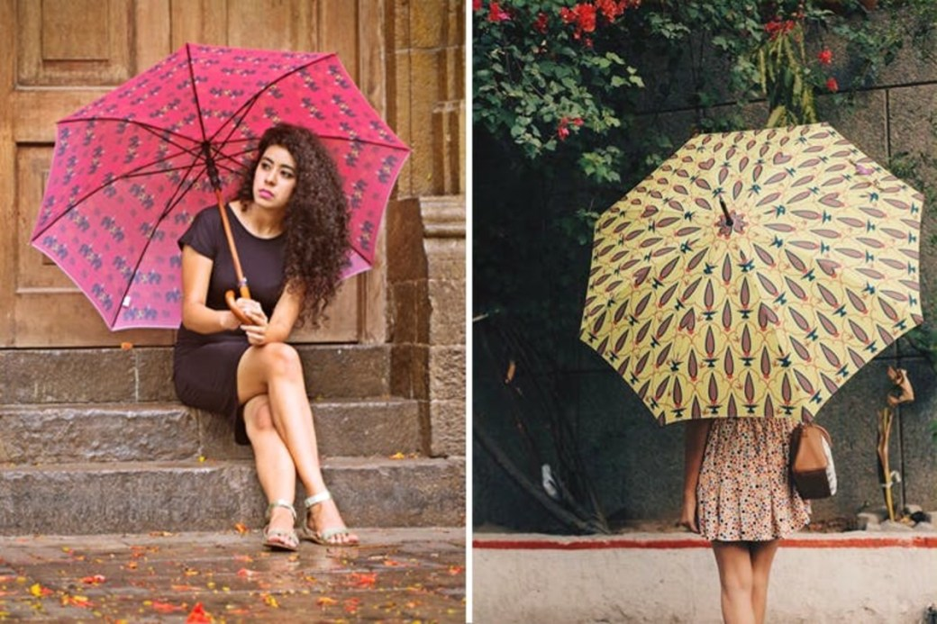 6 Fashion Trends To Walk The Monsoon In Style