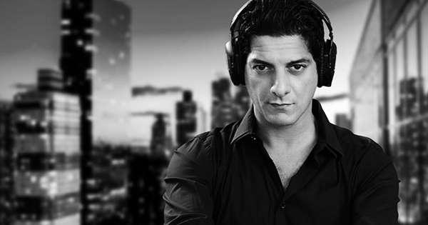 DJ DforDelhi