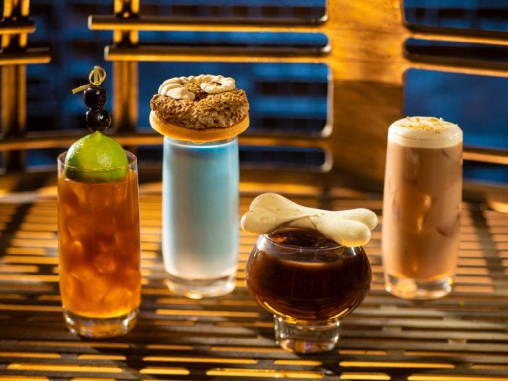 Indian Cocktail Week DforDelhi