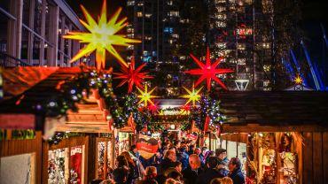 Nappa Dori Christmas Market DforDelhi