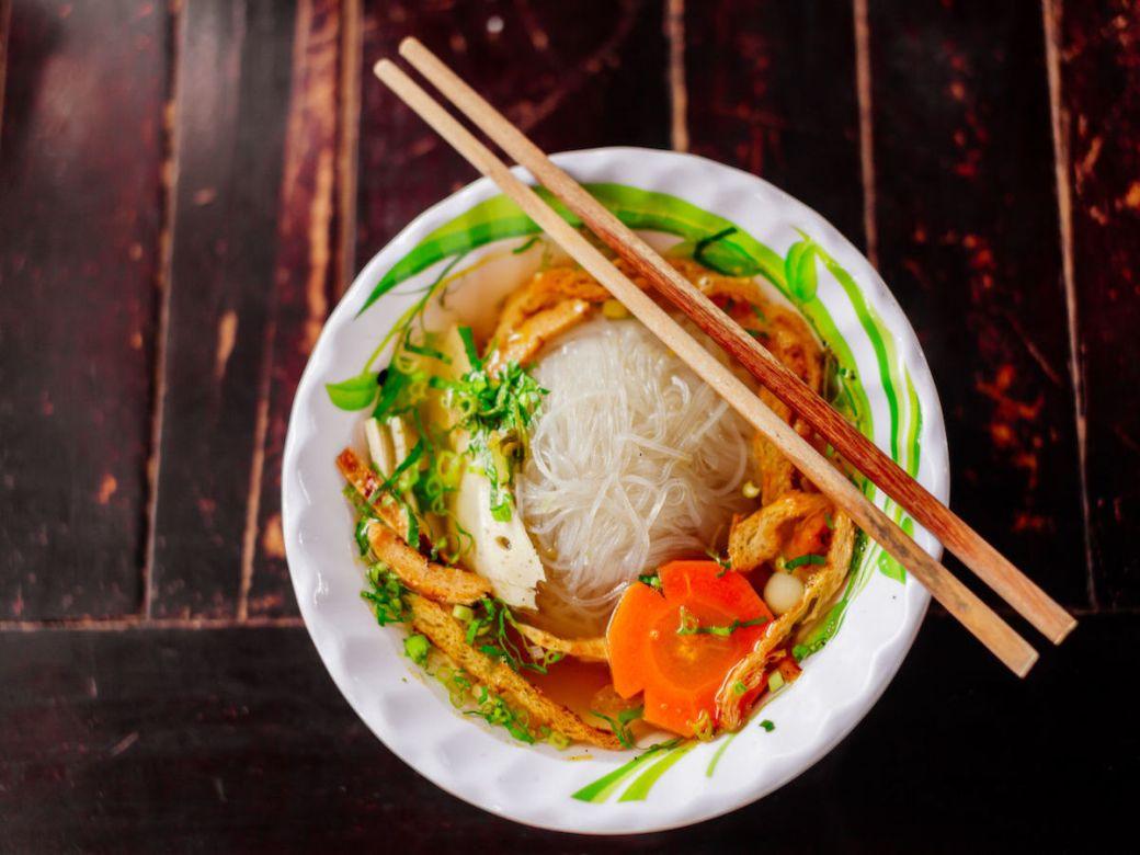 Vietnamese Food and Art Festival Honk Pullman Aerocity DforDelhi