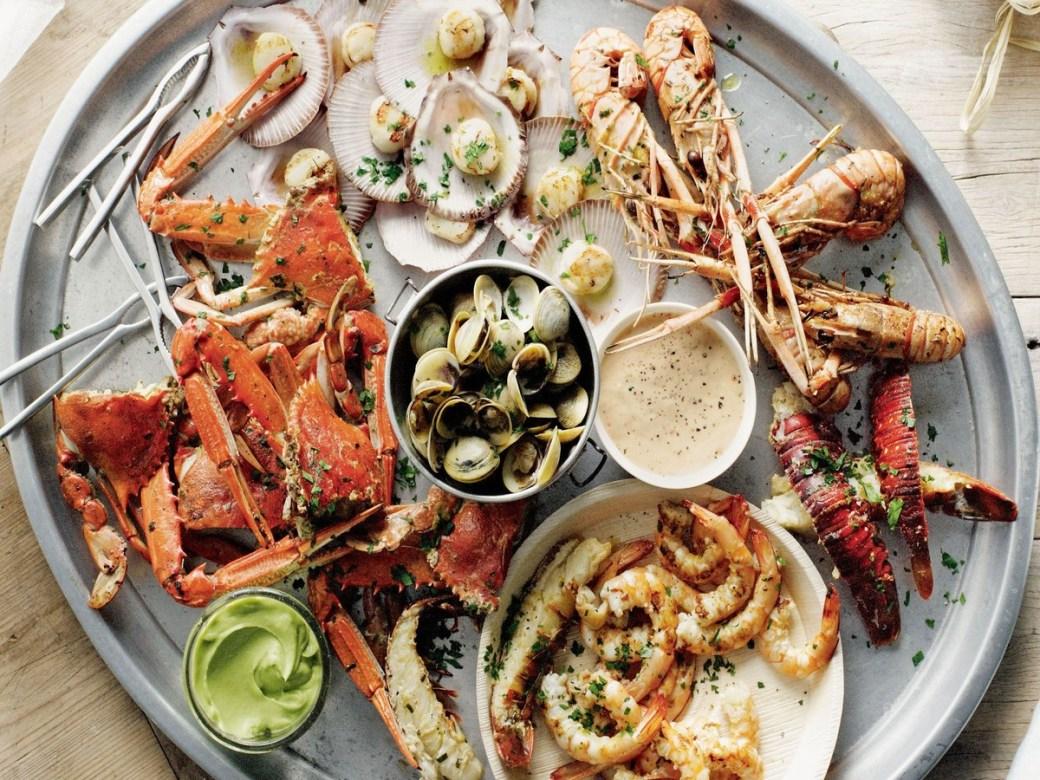 Seafood Sadhya Mahabelly Saket DforDelhi