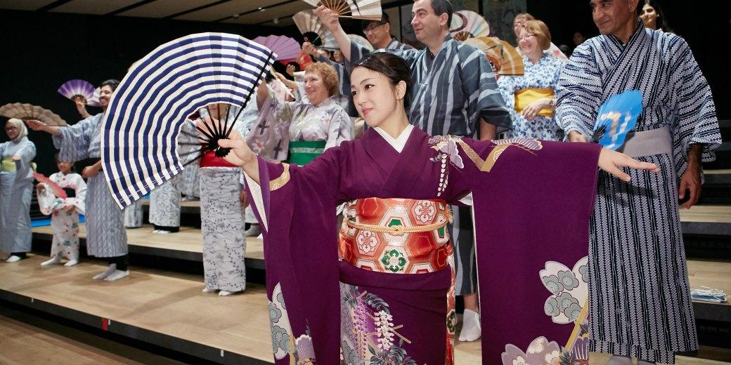 NAMASTE JAPAN FEST 2020