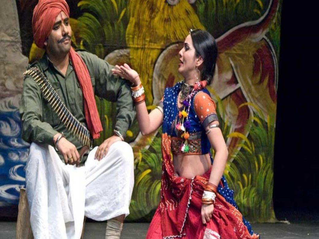 Maati Festival 2020 DforDelhi