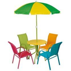mobilier de jardin pour enfants dfork
