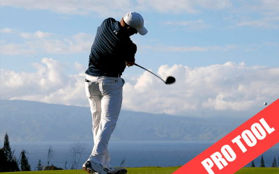 PGA Tournament of Champions Research Spreadsheet – DraftKings