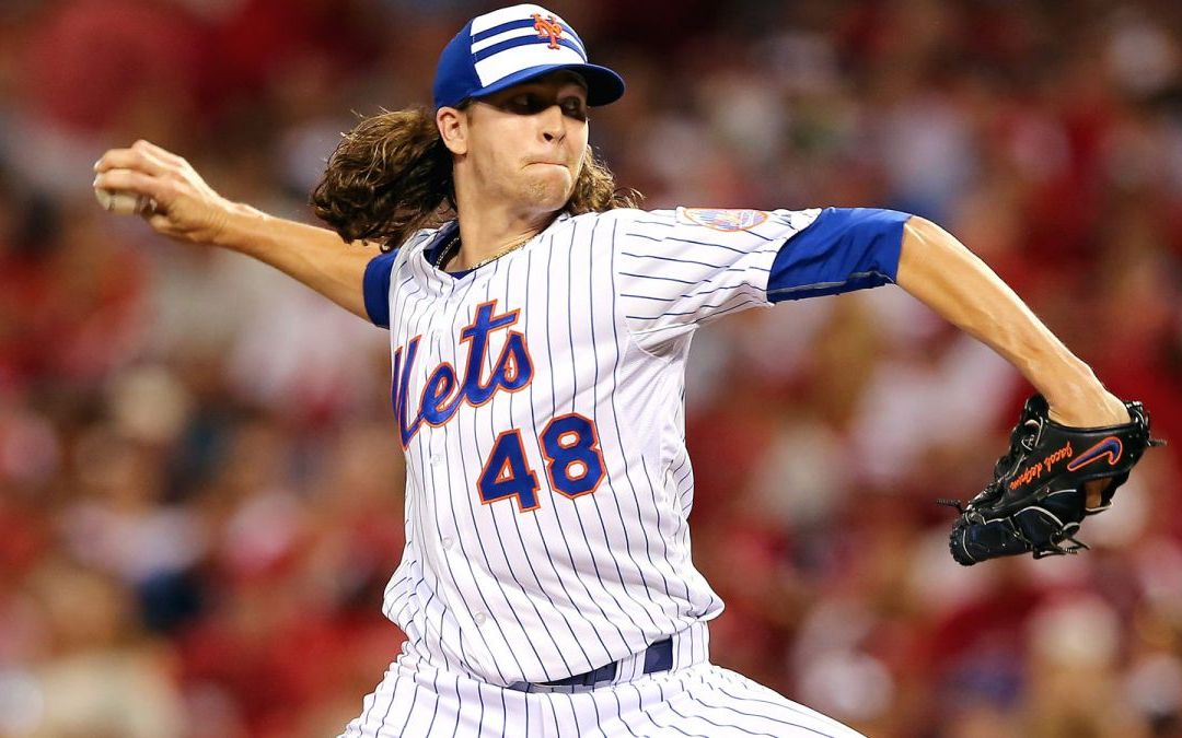 MLB Preview, Monday April 10 – DraftKings & Fanduel