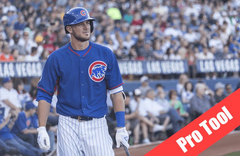 2017 MLB Game Logs