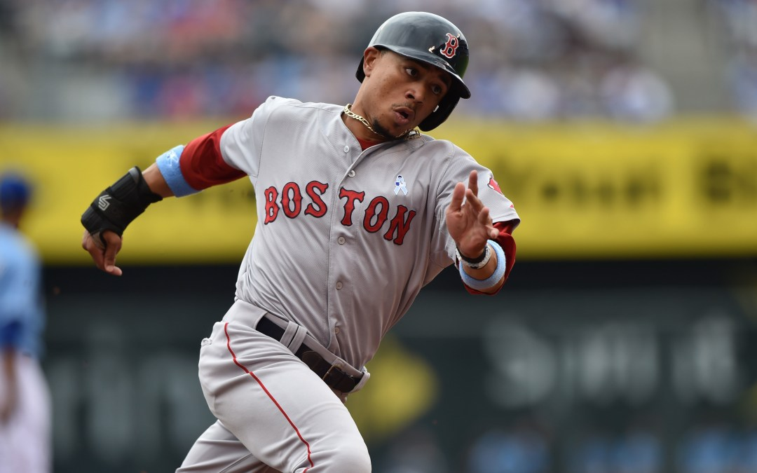 MLB Preview, Monday April 3 – DraftKings & Fanduel