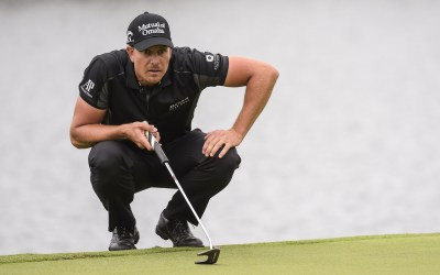 "The Players Championship, ""The Charts"" – DraftKings"