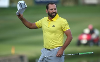 PGA The Open Championship Preview – DraftKings