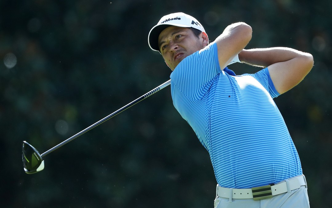 CIMB Classic Preview – DraftKings