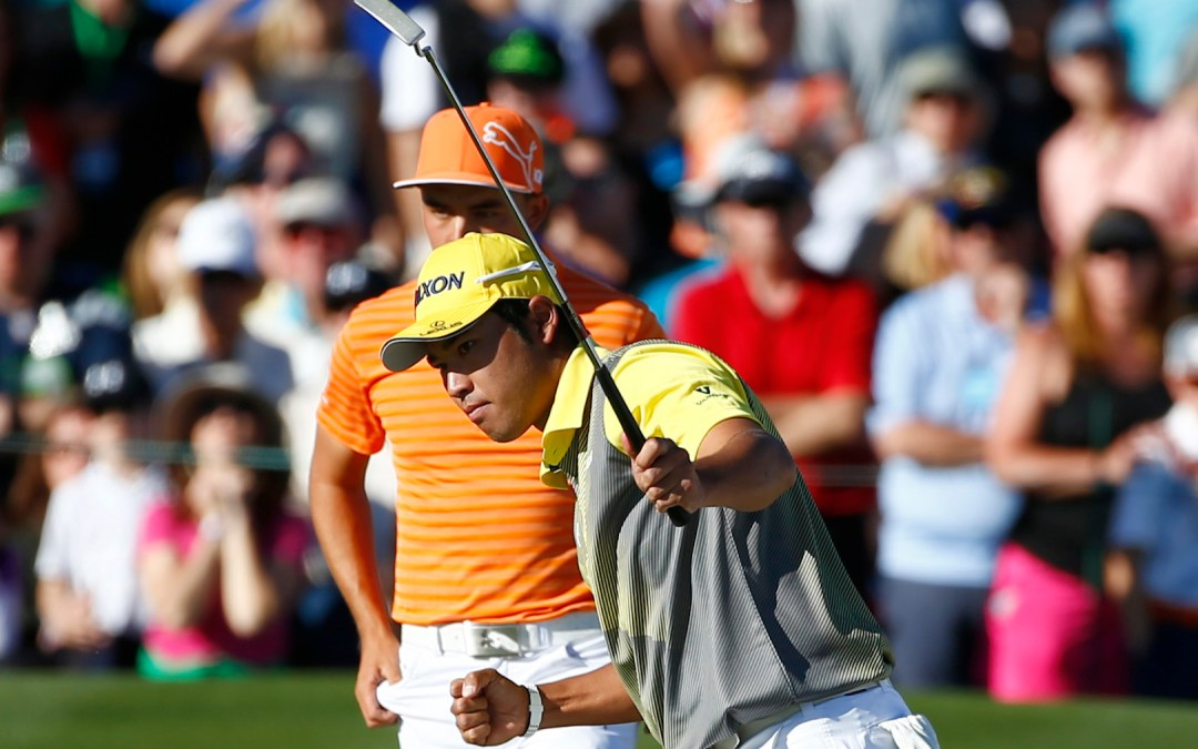 Waste Management Open Preview – DraftKings