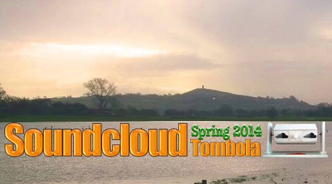 SoundCloud Tombola 2014