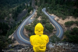 choices road represents IPO vs acquisition by justin unsplash