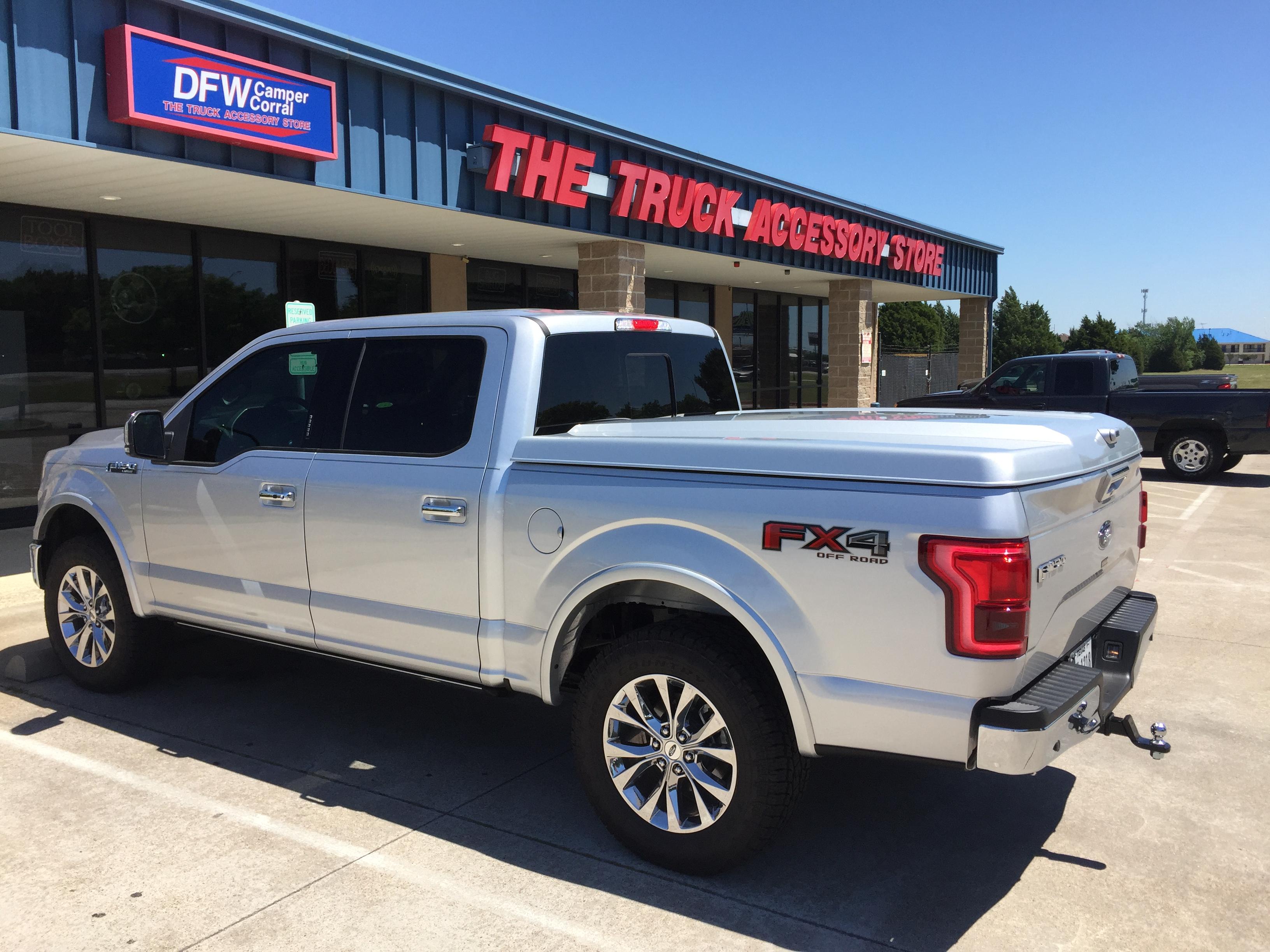 DFW Truck & Auto Accessories