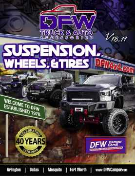 Suspension Catalog