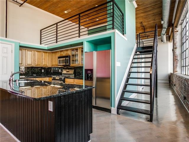 Fort Worth Tx Lofts For