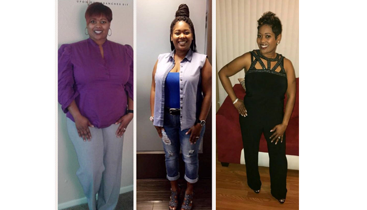 Arnetha New Weight Loss Surgery Fort Worth